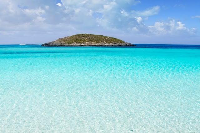Isla de Formentera - España