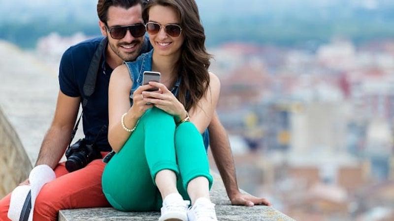 Usar el celular en España