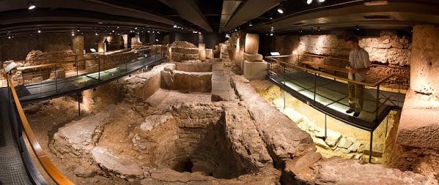 Museo de Historia de Barcelona