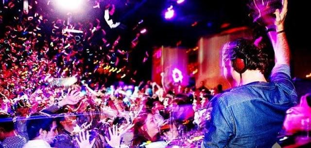 Las mejores discotecas de Barcelona