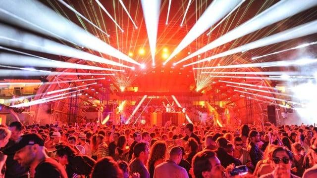 Las mejores Discotecas y Fiestas en Ibiza