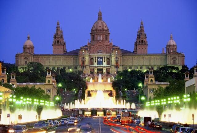 Cómo conducir en Barcelona y España