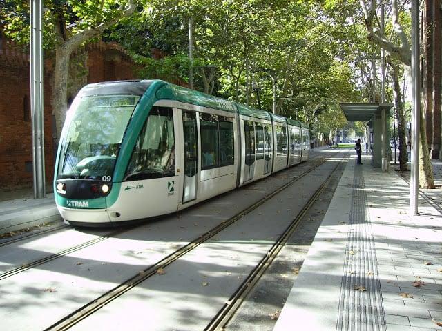 ¿Cómo trasladarse en Barcelona?