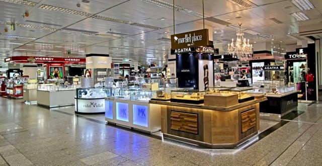 Dónde comprar relojes en Barcelona