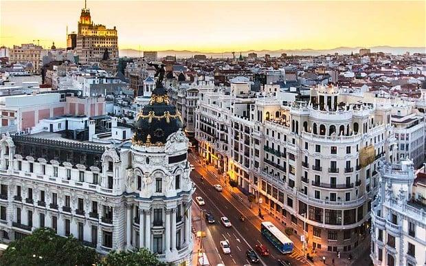 Cómo ahorrar mucho en Madrid y en España