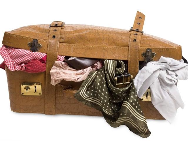 Dónde comprar maletas en Barcelona