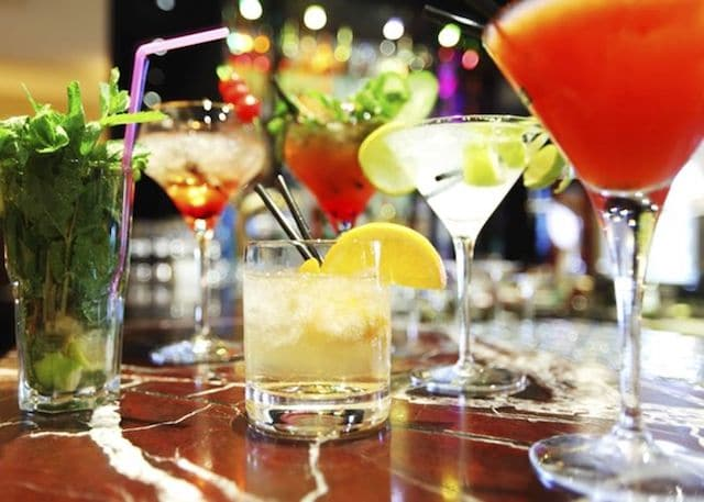 Dónde comprar bebidas en Barcelona