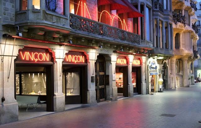 Dónde comprar ropa en Barcelona