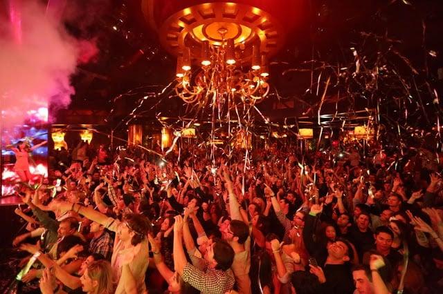 Mejores discotecas en Sevilla