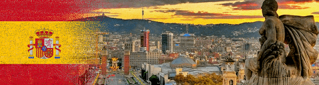 Ciudades más visitadas de España