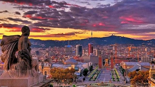 10 Momentos Históricos de Barcelona
