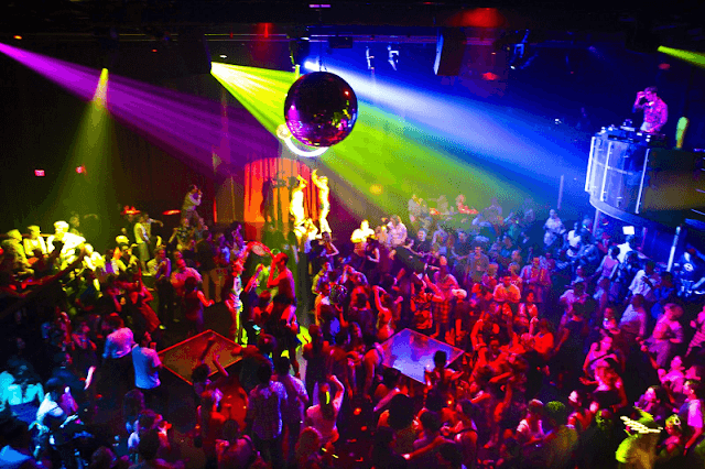 Las mejores discotecas en la isla de Mallorca
