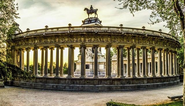 10 opciones económicas en Barcelona