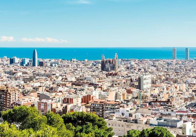 10 Consejos sobre paseos y viajes en Barcelona
