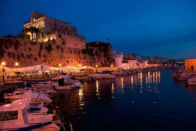 Mejores discotecas en Menorca