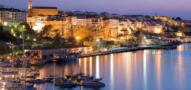Mejores bares en Menorca