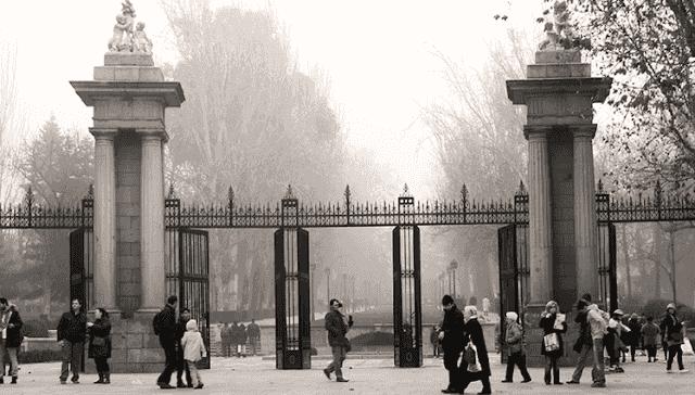 Qué hacer en Madrid en invierno