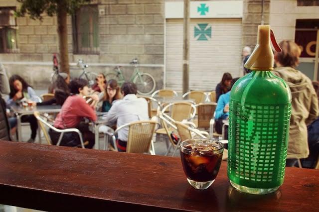 Dónde tomar Vermut en Barcelona