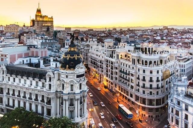 Qué hacer en el verano en Madrid
