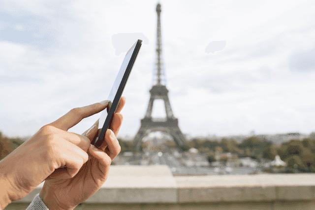 Chip T-Mobile para usar el celular en España