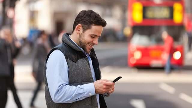 Chip para usar tu celular en España
