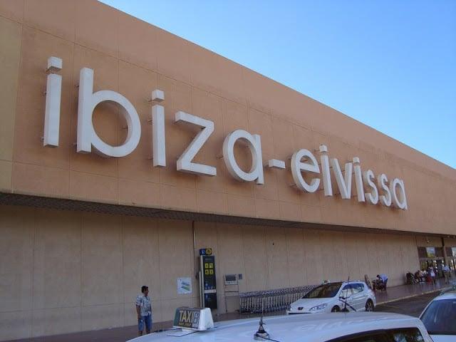 Aeropuerto de Ibiza: Todas las sugerencias